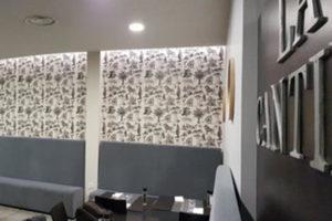 Imprimerie numérique Nîmes Papier peint