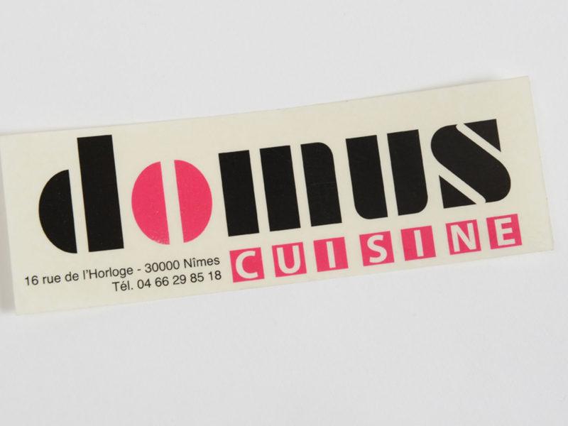 Imprimerie numérique Nîmes Étiquettes et stickers