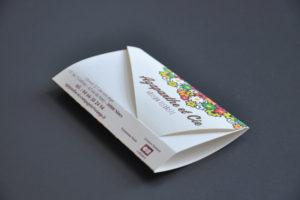 Imprimerie numérique Nîmes Packaging et découpe à la forme