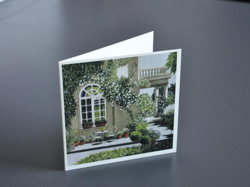 Imprimerie numérique Nîmes Carterie carte postale