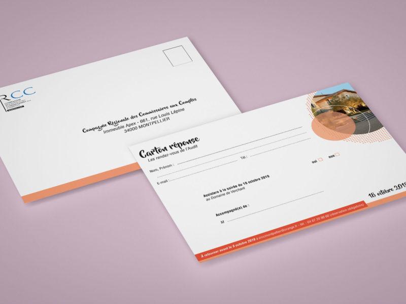 Imprimerie numérique Nîmes Carterie carton invitation