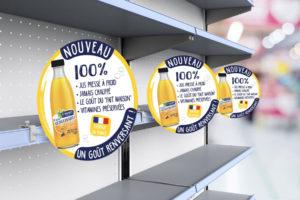 Imprimerie numérique Nîmes stop rayon