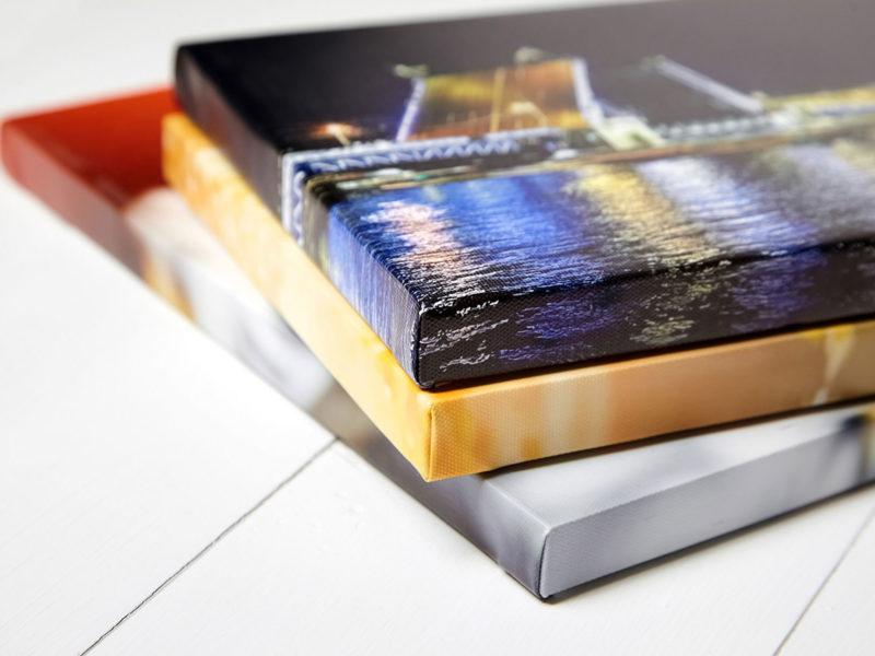 Imprimerie numérique Nîmes Canvas et toile de peintre